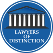 Daniel McGarrigle Lawyer of Distinction